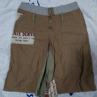 オールドベティーズ(OLD BETTY'S)のOLD BETTY'S パンツスカート/キュロット(カジュアルパンツ)