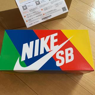 ナイキ(NIKE)のNIKE SB DUNK LOW PRO QS(スニーカー)