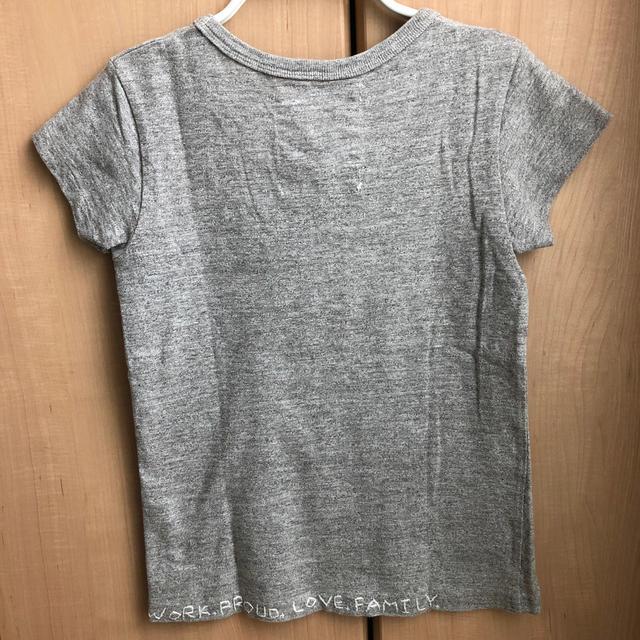 GO TO HOLLYWOOD(ゴートゥーハリウッド)のGO TO HOLLYWOOD 130 Tシャツ キッズ/ベビー/マタニティのキッズ服女の子用(90cm~)(Tシャツ/カットソー)の商品写真