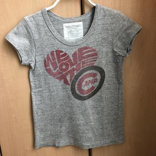 ゴートゥーハリウッド(GO TO HOLLYWOOD)のGO TO HOLLYWOOD 130 Tシャツ(Tシャツ/カットソー)