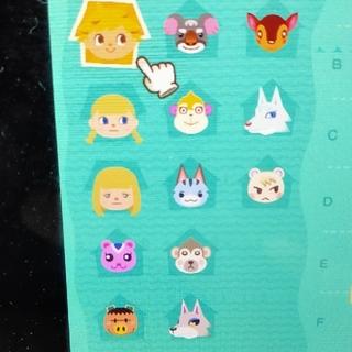 ニンテンドースイッチ(Nintendo Switch)の【ムーラン様専用】どうぶつの森 あつもり 引越し amiibo ジュン(その他)
