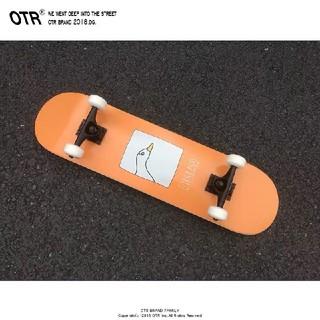 スケートボード 31インチ スケボー コンプリート 四輪スクーター 標準(スケートボード)