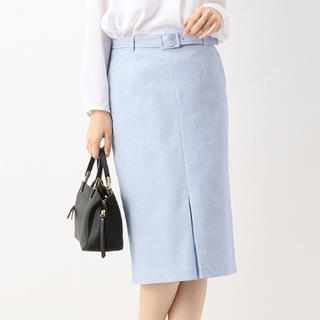 アールユー(RU)のru スカート xxs(ひざ丈スカート)