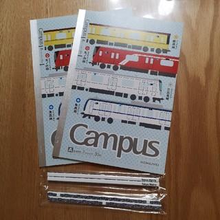 コクヨ - 東京メトロ キャンパスノート 鉛筆