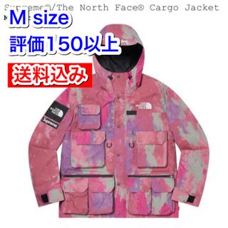 Supreme - Supreme TNF cargo jacket multicolor M
