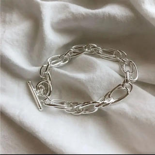 TODAYFUL - 大人気なため再入荷!tear drop ring silver925ブレスレット