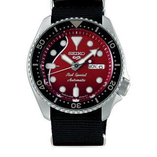SEIKO - SEIKO 5 SPORTS ブライアン・メイ モデル 腕時計 限定品