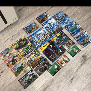 レゴ(Lego)のaaroncheung1983専用(その他)