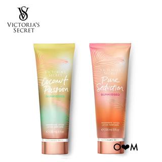 Victoria's Secret - ヴィクトリアシークレット ボディローション2本セット