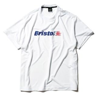 エフシーアールビー(F.C.R.B.)のFCRB新品未使用(Tシャツ/カットソー(半袖/袖なし))