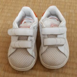 アディダス(adidas)のアディダススニーカー 13cm(スニーカー)