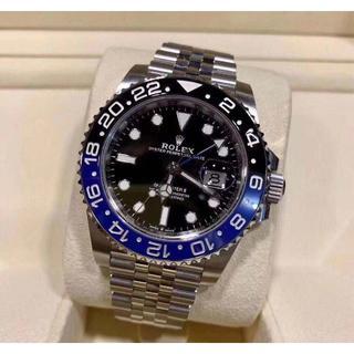 インターナショナルウォッチカンパニー(IWC)のGMTマスター II  メンズ 腕時計(腕時計(アナログ))