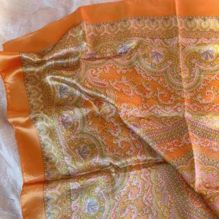 Lochie - vintage scarf(peisley)