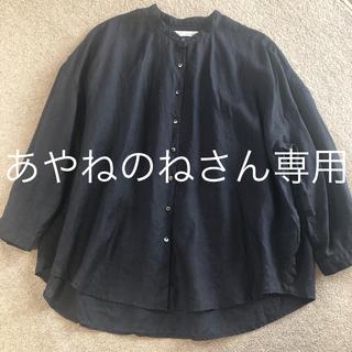 イクナ(ikkuna)のikkuna/suzuki takayuki ブラウス(シャツ/ブラウス(長袖/七分))