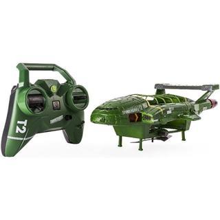AIR HOGS RC Thunderbird 2 サンダーバード ラジコン(トイラジコン)