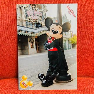 ディズニー(Disney)のTDS 旧BBB スペシャルフォト 黒タキ(写真)