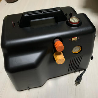 マキタ(Makita)の MAX高圧エアコンプレッサー ハンディコンプレッサー(工具/メンテナンス)