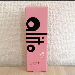 alito アリート 子供歯磨き粉 30g