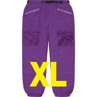 シュプリーム(Supreme)のSupreme Utility Belted Pant Violet XL(その他)