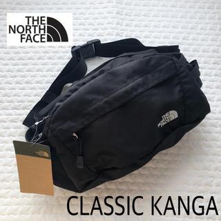 THE NORTH FACE - ノースフェイス クラシックカンガ(K)