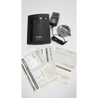 アイオーデータ(IODATA)のアイ・オー・データ 無線ルーター WN-AG450DGR(PC周辺機器)