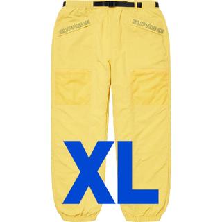 シュプリーム(Supreme)のSupreme Utility Belted Pant Yellow XL(その他)
