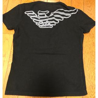 エンポリオアルマーニ(Emporio Armani)のTシャツ♡(Tシャツ(半袖/袖なし))