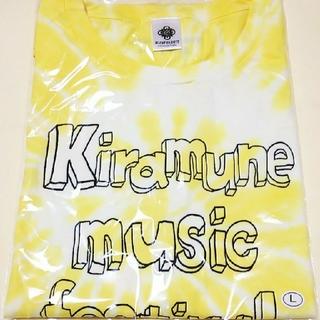 キラフェス2017 Tシャツ Lサイズ 浪川大輔(その他)