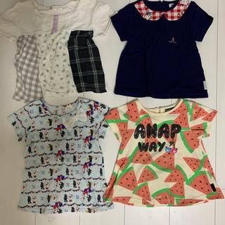 futafuta - Tシャツ 90 女の子