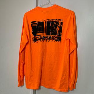 RAGEBLUE - RAGEBLUE  Tシャツ 長袖