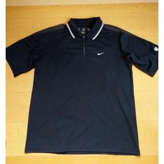 ナイキ(NIKE)のナイキゴルフ Nike Golf ゴルフウェア 半袖シャツ Mサイズ(ウエア)