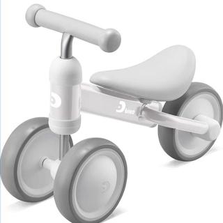 アイデス(ides)のD-bike mini プラス(三輪車)
