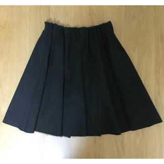 ZARA - ZARA フレアスカート