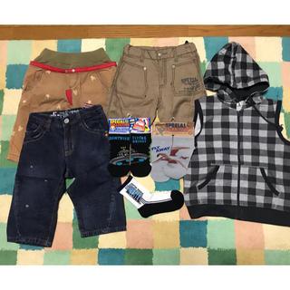 エムピーエス(MPS)の子供服 130サイズ 靴下セット(その他)