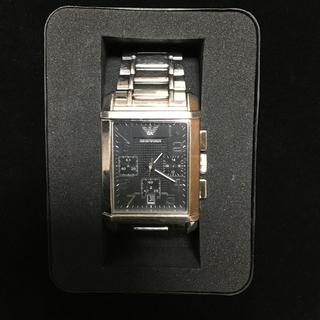 エンポリオアルマーニ(Emporio Armani)のエンポリオアルマーニ腕時計AR0334(腕時計(アナログ))