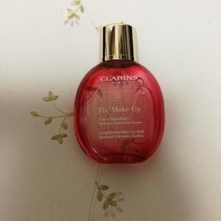 CLARINS - 新品 クラランス パリ CLARINS Fix Make-Up