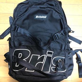エフシーアールビー(F.C.R.B.)のF.C.R.B 16f.w バックパック(バッグパック/リュック)