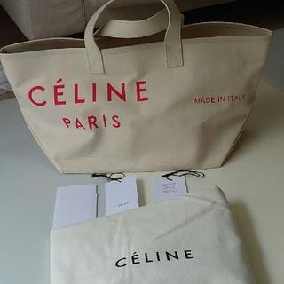 celine - セリーヌ メイドイントート バッグ スモール