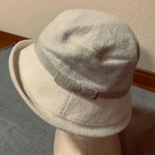 アンテプリマ(ANTEPRIMA)の新品 アンテプリマ  帽子 ①(ハット)