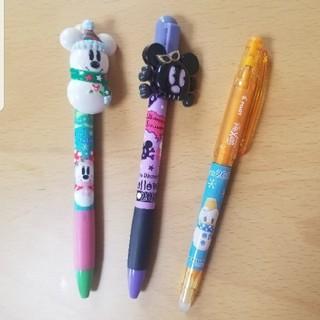 ディズニー(Disney)のディズニー ボールペンセット(ペン/マーカー)