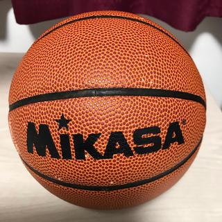 ミカサ(MIKASA)のバスケットボール ミニ(バスケットボール)