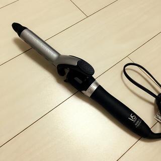 VS 28mm コテ(ヘアアイロン)