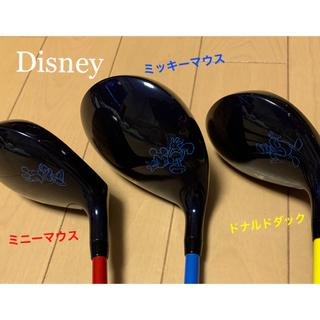 ディズニー(Disney)のブリジストン ディズニーゴルフクラブ(クラブ)