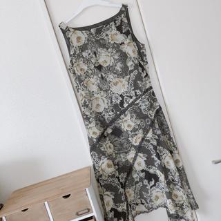 イマージュ(IMAGE)のドレス ワンピース(ひざ丈ワンピース)