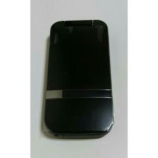 シャープ(SHARP)の【新品】SoftBank 202SH ガラケー(携帯電話本体)