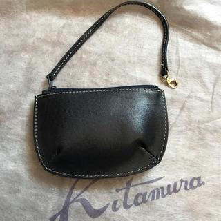 キタムラ(Kitamura)のキタムラミニポーチ(ポーチ)