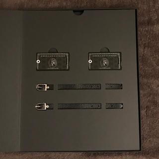 【非売品】アメックス センチュリオン会員限定 バゲージタグ