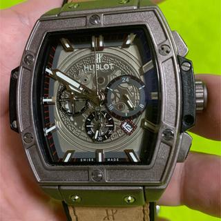 ウブロ(HUBLOT)のウブロ(腕時計(アナログ))