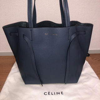 celine - 【激安】CELINE セリーヌ カバ  ファントム スレート トートバッグ
