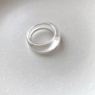Kastane - Melty ice ring